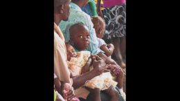 Saint Rock Haiti Foundation (SRHF)