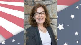 Ada Rosmarin, Candidate for Milton School Committee , 2017