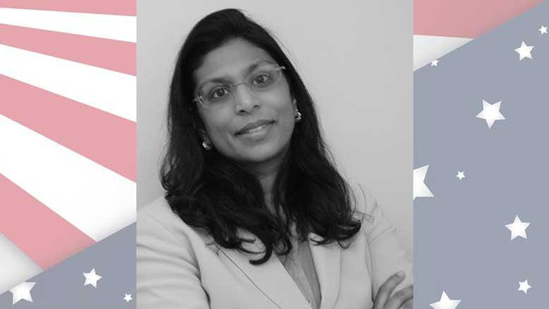 Sindu Meier to run for Milton Public Library Trustee