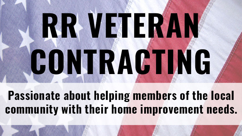 RR Veteran Contracting: serving Boston and surrounding areas