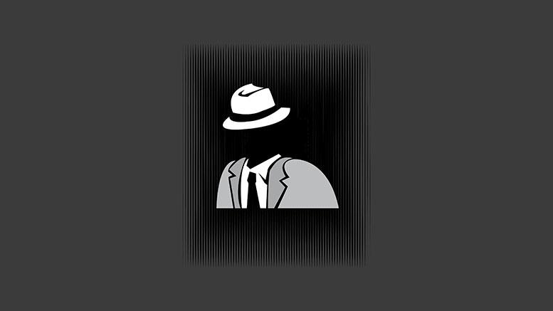 Spy agent
