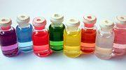 rainbow oils