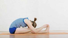 Beginner-Beginner Yoga Workshop with Fran Karoff