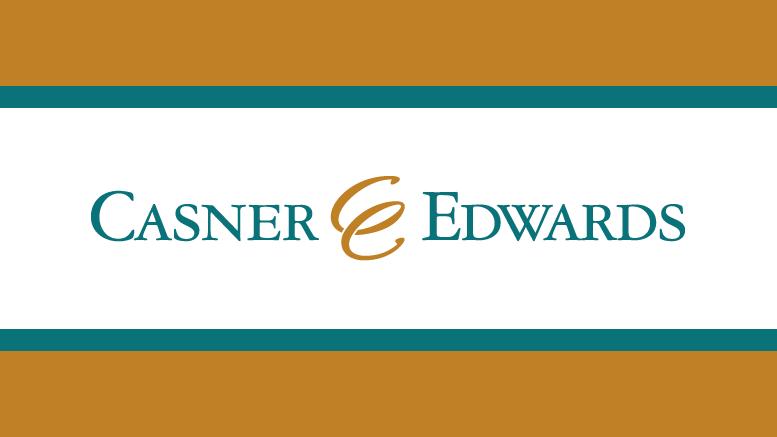 Casner & Edwards