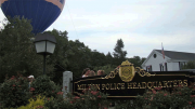 Milton Police Department will host a community event at the police station on Wednesday evening, August 23rd, 2017