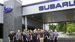 Planet Subaru in Norwood seeks technicians