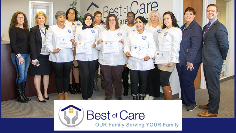 Best of Care, Inc.: Our Family Serving Your Family