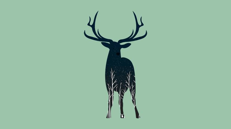Milton's Deer Population