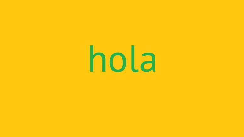 Learn to speak Spanish with LearntheSpanishLanguageOnline.net