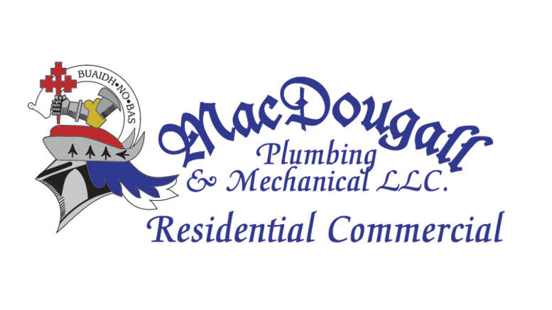MacDougall Plumbing & Mechanical, LLC. Residential & Commercial Services