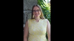 Karla Rosenstein appointed site manager at Historic New England's Eustis Estate