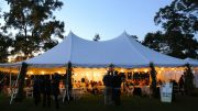Brookwood Community Farm's Annual Farm to Table Dinner
