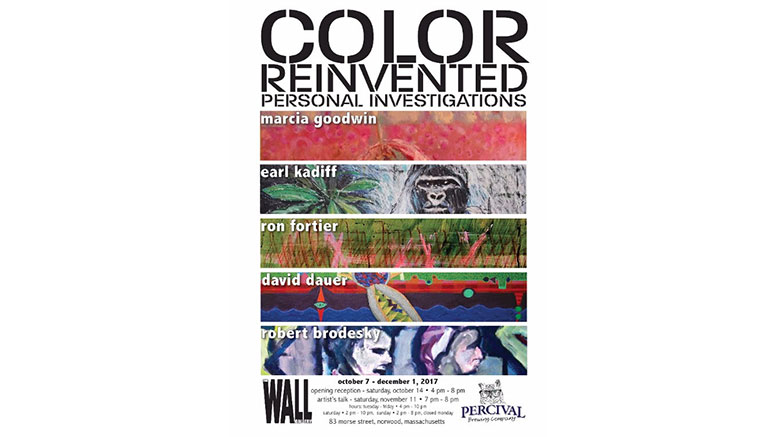 Color Reinvented