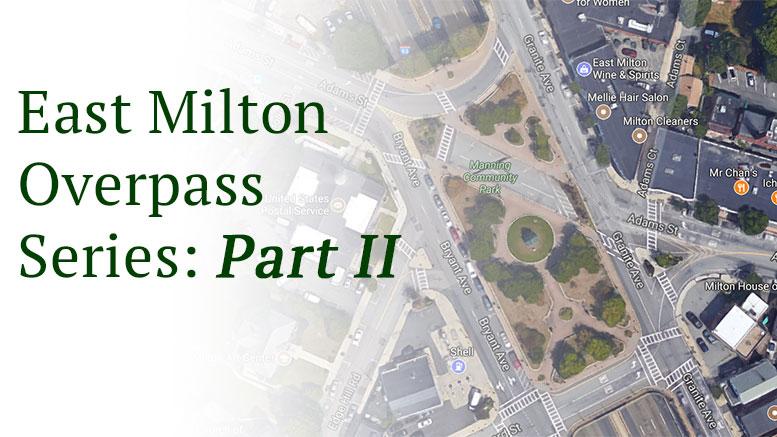 East Milton Overpass Series: Part II