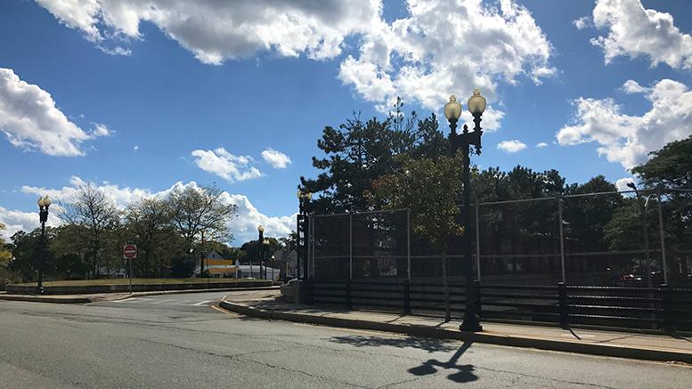 East Milton Square