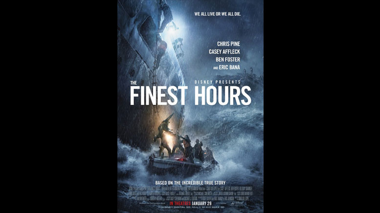 The Finest Hours film