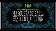Milton Playground Planners Masquerade Ball & Silent Auction