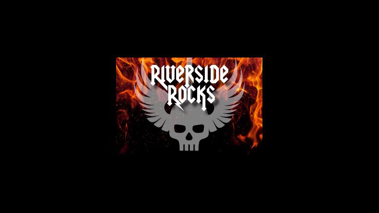 Riverside Rocks