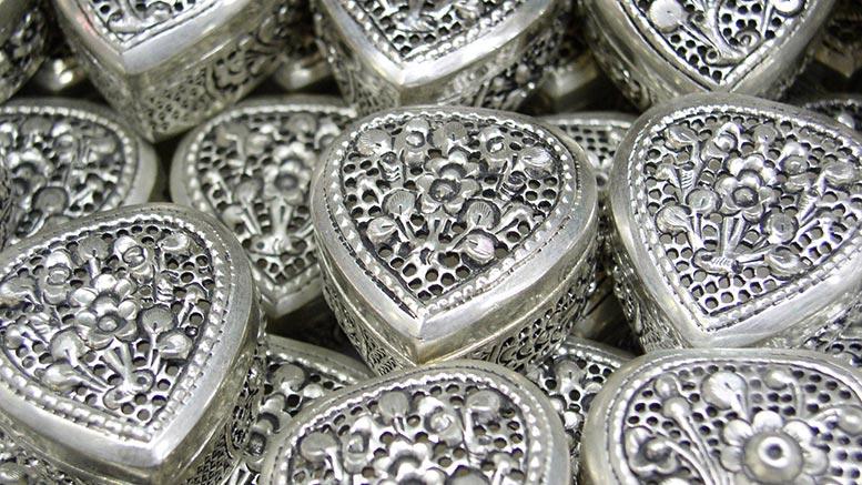 Arabic hearts