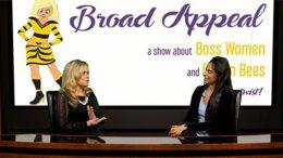 Borad Appeal: Melissa Fassel Dunn & Nora Yousif