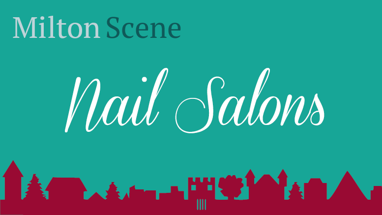 Spas & Nail Care Services in Milton: Lovely Nails & Spa - The Milton ...