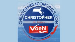Christopher Voehl announces candidacy for Congress
