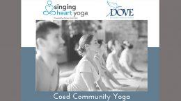Dove Co-Ed Community yoga