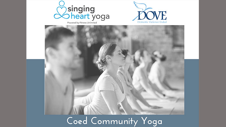 Dove Co-Ed Community yoga