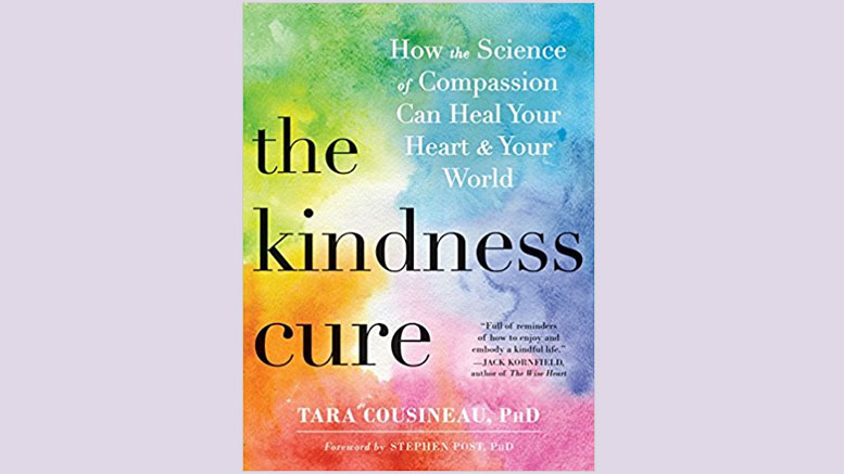 The Kindness Cure book