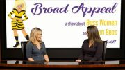 "Founder and managing director of a student tutoring and education coaching company, Eliza Wagner Srestha is the guest on this month's installment of ""Broad Appeal."" Host Melissa Fassel Dunn leads a discussion about trends in education and strategies for parents to help get the best opportunities for their children, as well as hearing the story of how her guest made the jump from teaching to running her own company."