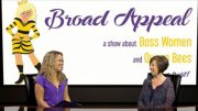 Melissa Fassel Dunn and Mary Keohane on Broad Appeal