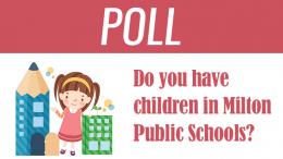 POll - kids in school