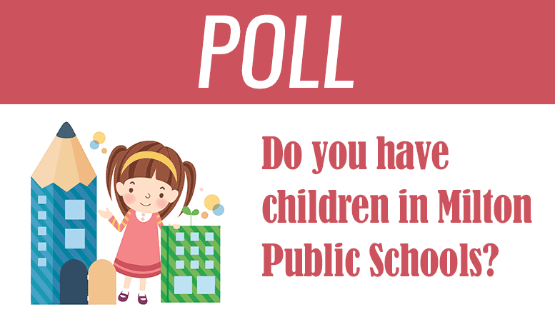POll - kids in school