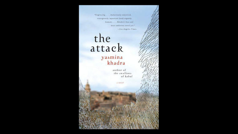 The Attack by Yasmina Khandra