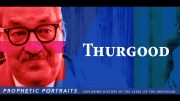 "Courageous Conversations towards Racial Justice is presenting ""Thurgood"" the Play on Wednesday, February 7 from 7 to 8:30 PM"