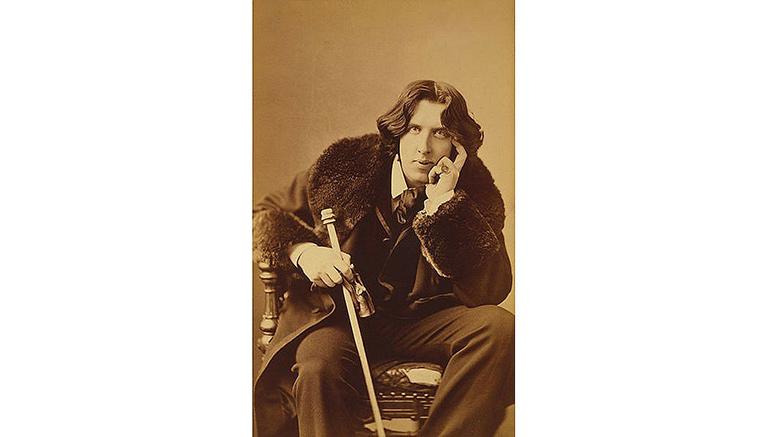 Oscar Wilde, Eustis Estate