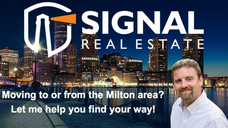 Aidas Kupcinskas, Signal Real Estate