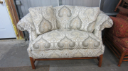 Upholstery by Michael, loveseat