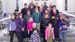 East Church Bell Ringer Group
