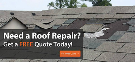 Easton Roofing: Need a roof repair?