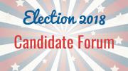 East Milton Neighborhood Association Candidate Forum