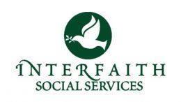 Interfaith Social Services Logo
