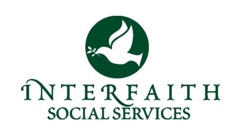 Interfaith Social Services Logo