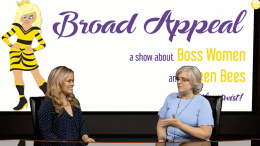 Broad Appeal with Melissa Fassel Dunn and Beth Greenawalt