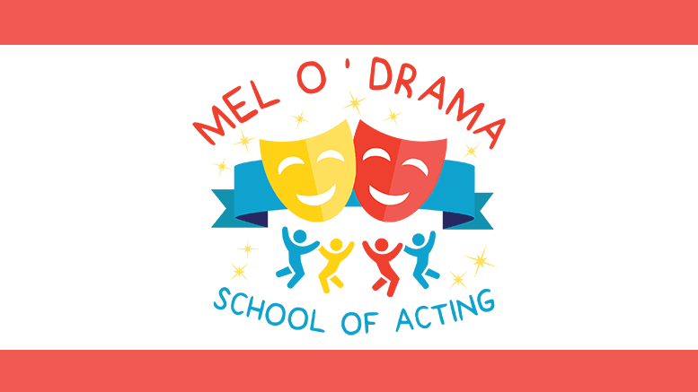 Melodrama logo