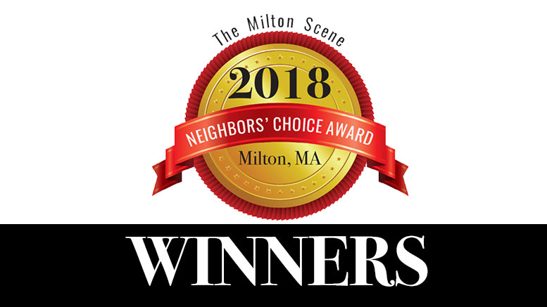 MN Choice - Milton Neighbors Choice award winners announced MNChoice