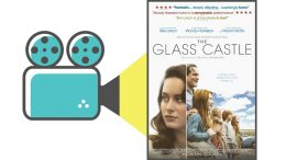 """""""The Glass Castle"""" Movie Showing"""