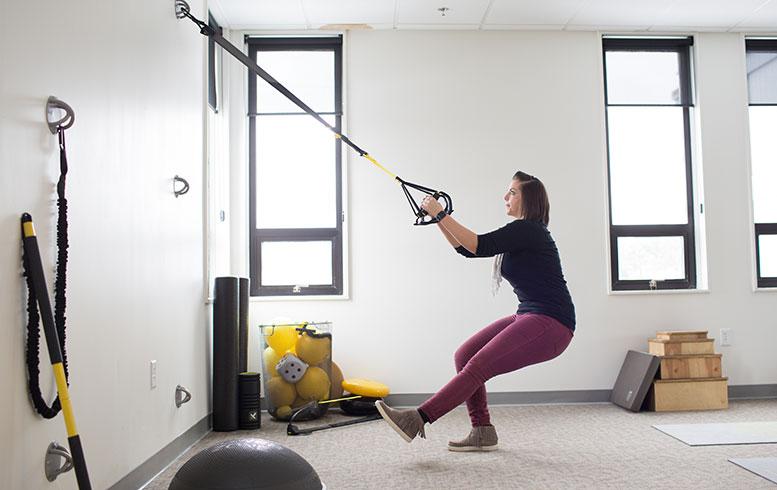 Elliott Physical Therapy's Milton, MA facility