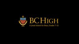 BC High School