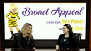 Allegra murray on Broad Appeal and Melissa Fassel Dunn